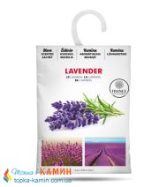 Ароматические саше Лаванда (доступно 6 разных ароматов)
