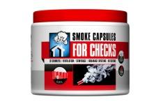Дымовые капсулы 6 шт