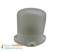 Светильник для сауны 400Е27 , 400Вт (ТМ Bonfire)