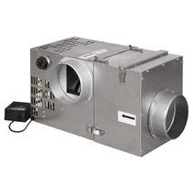 Турбина (вентилятор) PARKANEX 400 мз/ч с фильтром