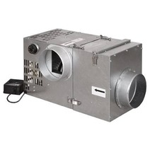 Турбина (вентилятор) PARKANEX 540 мз/ч с фильтром