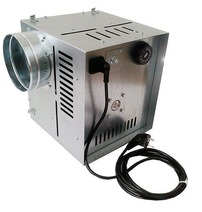 Турбина (вентилятор) DARCO AN3 800 мз/ч
