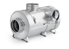 Турбина (вентилятор) DARCO BANAN ECO 400 мз/ч