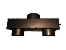 Долот (адаптер) стальной для подачи воздуха снаружы KAWMET к моделям W17 16,1 kW /12,3 kW ECO. Фото 8