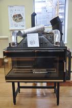 Система подвода воздуха для топки KAWMET W16 18 kW. Фото 2