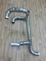 Система подвода воздуха для топки KAWMET W16 18 kW. Фото 6