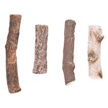 Керамические дрова GLOBMETAL к биокаминам. Фото 6