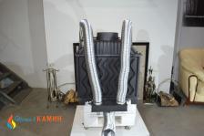 Комплект системы подачи воздуха снаружи для топок KAWMET к модели W17 (12,3kW/16,1kW)