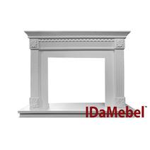 Камин портал для электрокамина DIMPLEX IDaMebel Washington (портал без очага под индивидуальный заказ). Фото 2