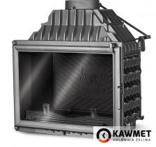 Каминная топка KAWMET W11 (18,1 kW). Фото 3