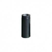 Дымоходная труба (2мм) 50 см Ø130. Фото 2