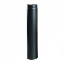 Дымоходная труба (2мм) 100 см Ø180. Фото 2