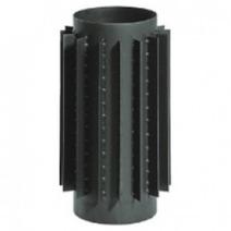 Радиатор для дымохода (2мм) 50 см Ø150. Фото 3