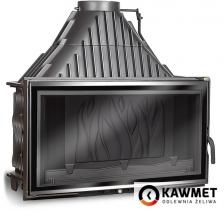 Каминная топка KAWMET W12 (19.4 kW). Фото 5