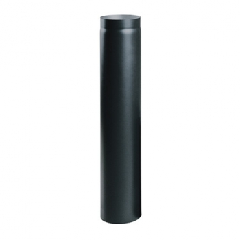 Труба для дымохода KAISER PIPES (2мм) 100 см Ø180