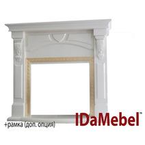 Камин портал для электрокамина DIMPLEX IDaMebel Paris (портал без очага под индивидуальный заказ). Фото 2