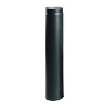 Труба для дымохода KAISER PIPES (2мм) 100 см Ø150