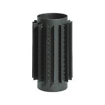 Радиатор для дымохода KAISER PIPES (2мм) 50 см Ø130