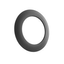 Розетта декоративная KAISER PIPES (2мм) Ø150