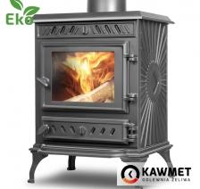 Чугунная печь KAWMET P3 (6.1 kW) EKO